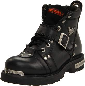 Harley-Davidson Men's Brake Buckle Boot