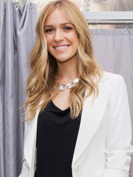 Kristin Cavallari for GLAMboutique Crystal Clear Necklace