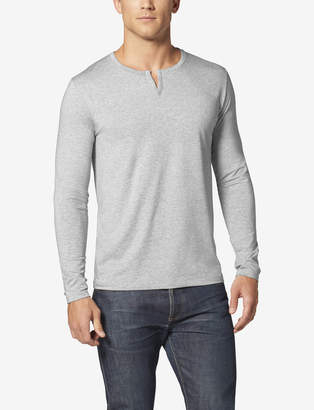 Tommy John Second Skin Long Sleeve Moroccan Tee