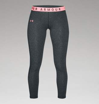 Under Armour UA Womens Favorites Crop