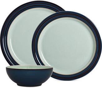 Denby Peveril 12-Pc. Dinnerware Set, Service for 4