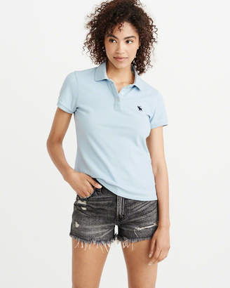Abercrombie & Fitch Icon Polo