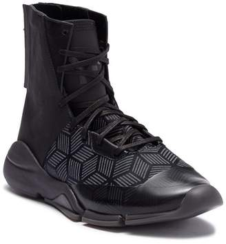 Y-3 Future Zip High Sneaker