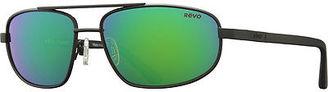 Revo Nash Sunglasses - Polarized $229 thestylecure.com