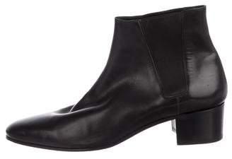 Saint Laurent Chelsea Rock Boots