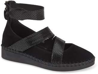 Bernie Mev. TW150 Ankle Strap Shoe