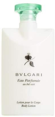 Bvlgari 'Eau Parfumee au the Vert' Body Lotion