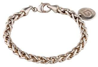 Georg Jensen Chain-Link Bracelet