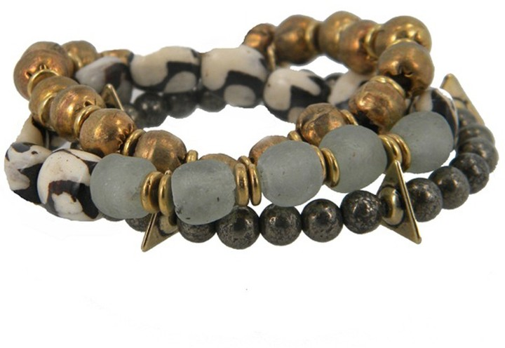 Lacey Ryan Good Fortune Bracelet Set