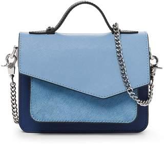 Botkier Mini Cobble Hill Calfskin Leather Crossbody Bag