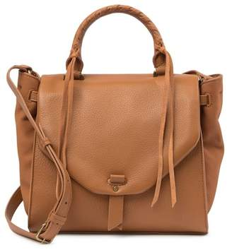 Lucky Brand Numa Leather Shoulder Bag