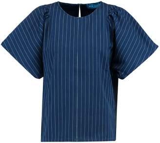 MiH Jeans Denim shirts