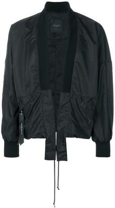 Daniel Patrick kimono bomber jacket