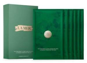 La Mer The Treatment Lotion Hydrating Mask/6 Masks