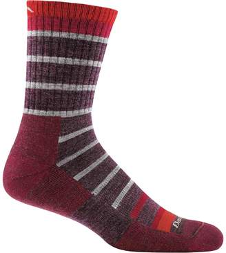 Darn Tough Via Ferrata Micro Crew Cushion Sock - Men's