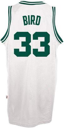 c5a7d2bcd6f1 adidas Men Larry Bird Boston Celtics Retired Player Swingman Jersey