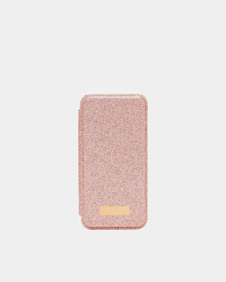 Ted Baker GLITSIE Glitter iPhone 6/6s/7/8 case
