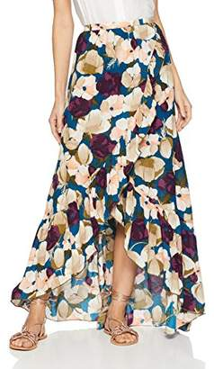 O'Neill Women's Adriana Maxi Skirt