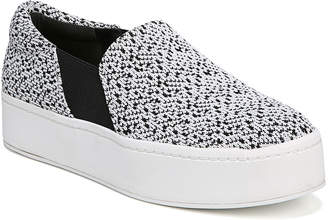 Vince Warren Knit Platform Sneakers