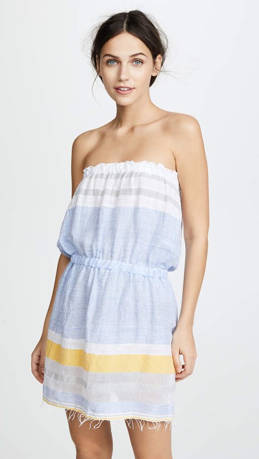 Mimi Beach Dress