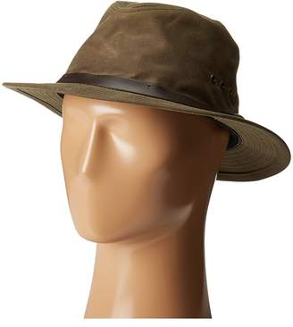 Filson Shelter Packer Hat Caps