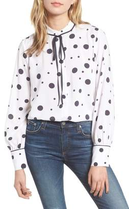 AG Jeans Winslet Blouse