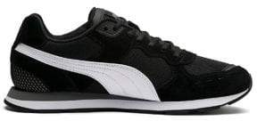 Puma Vista Round-Toe Sneakers