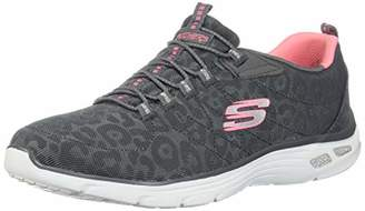 Skechers Women's Empire D'Lux-Spotted Sneakers