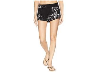 Hurley Washed Beach Shorts Women's Swimwear