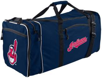 Cleveland Indians Steal Duffel Bag