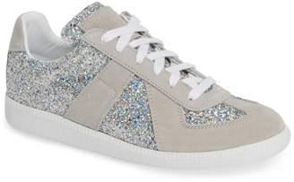 Maison Margiela Replica Glitter Sneaker
