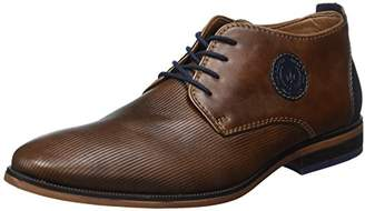 Rieker Men's 11638 Ankle Boots