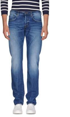 5Preview Denim pants - Item 42632677CP