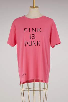 Valentino Punk oversized t-shirt