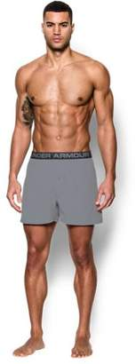 Under Armour Men's UA ArmourVentTM Series Boxer Shorts