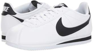 Nike Classic Cortez Leather Women's Shoes