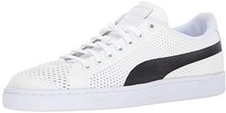 Puma Basket Classic Evoknit Fashion Sneaker