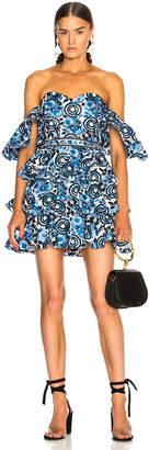 Caroline Constas Irene Dress