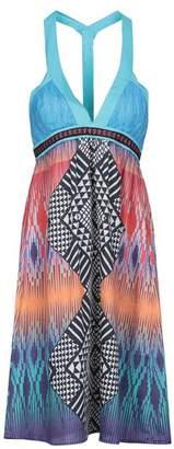 Custo Barcelona Knee-length dress