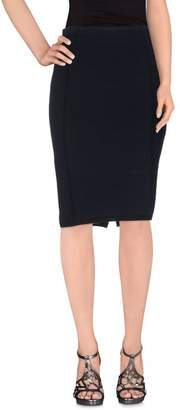 O'2nd Knee length skirt