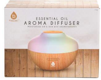 Ultrasonic Essential Oil Aroma Diffuser