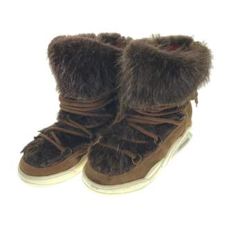 Serafini Snow Boots