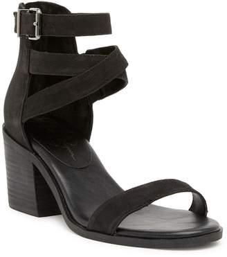 Jessica Simpson Rayvena Block Heel Sandal