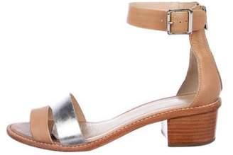 Loeffler Randall Henry Ankle-Strap Sandals
