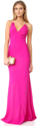 Ramy Brook Chantal Gown $795 thestylecure.com