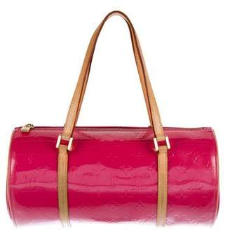 Louis Vuitton Vernis Bedford Bag