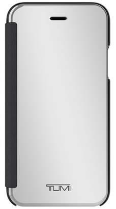 Tumi Privacy Folio iPhone X & Xs Case