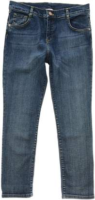 Ice Iceberg JUNIOR Denim pants - Item 42466411HV