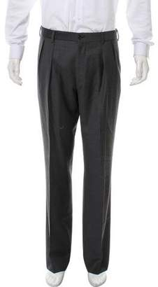 Ralph Lauren Purple Label Wool Dress Pants