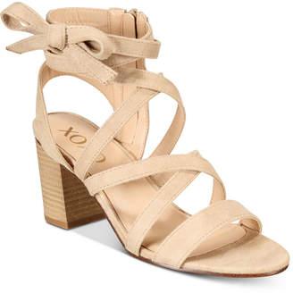 XOXO Emosa Dress Sandals Women's Shoes